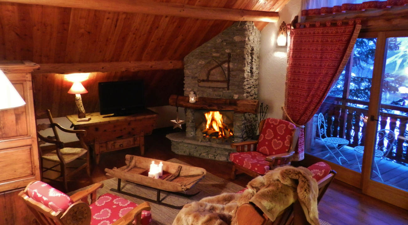 Monchalet Sestriere - Your dream house - Home Page